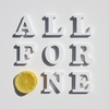 Couverture du titre All For One