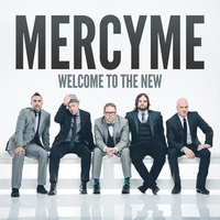 Cover of the track Welcome to the New