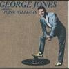 Cover of the album George Jones Salutes Hank Williams