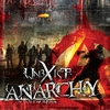 Cover of the album Anarchy (Traxtorm CD077)