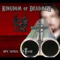 Cover of the track My Soul To Take