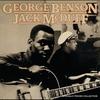 Couverture de l'album George Benson & Jack McDuff [2-fer]