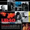 Couverture de l'album Twentyfourseven