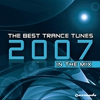 Cover of the album The Best Trance Tunes 2007 - In The Mix (Part 1)