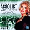 Cover of the album Unutulmuş Değilsin - Altın Arşiv Serisi, No. 3