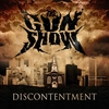 Cover of the album Discontentment
