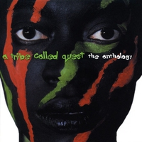 Cover of the track The Anthology