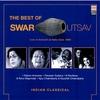 Couverture de l'album The Best of Swar Ustav