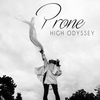 Cover of the album High Odyssey - EP