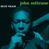 Cover of the track Blue Train