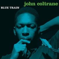 Couverture du titre Blue Train (Bonus Track Version)