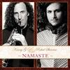 Couverture de l'album Namaste