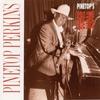Couverture de l'album Pinetop's Boogie Woogie