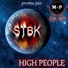 Cover of the album High People