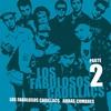 Cover of the album Obras Cumbres, Pt. 2