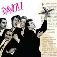 Couverture du titre Đavoli 3Cd Box