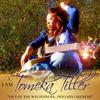 Cover of the album I Am Tomeka Tiller