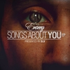 Couverture de l'album Songs About You EP