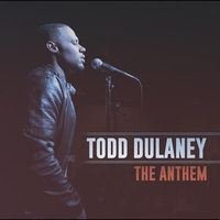Cover of the track The Anthem - Single