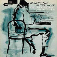 Cover of the track Blowin' the Blues Away (The Rudy Van Gelder Edition Remastered)