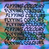 Cover of the album Flyying Colours EP