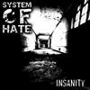 Couverture de l'album Insanity