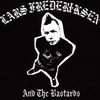 Cover of the album Lars Frederiksen and the Bastards