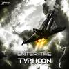 Couverture de l'album Enter the Typhoon