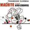 Cover of the album Tremendo Cumban