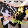 Couverture de l'album Bioelektrovízia