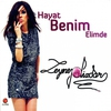 Cover of the album Hayat Benim Elimde
