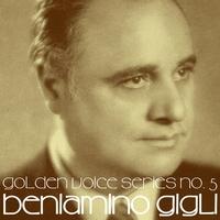 Couverture du titre Golden Voice Series No. 5