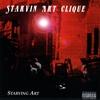 Couverture de l'album Starvin Art