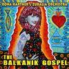 Couverture du titre La vierge des tsiganes (feat. Zuralia Orchestra)