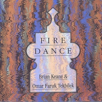 Cover of the track Fire Dance