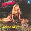Couverture du titre Jungle Man