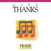 Couverture de l'album Give Thanks