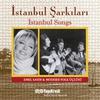 Cover of the album İstanbul Şarkıları