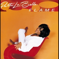 Cover of the track Flame