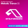 Cover of the album The Best of Anjunabeats: Melodic Trance 05 (Mixed By Above & Beyond)