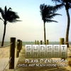 Cover of the album Sunset Breeze (Playa D'en Bossa Chill & Beach House Vibes)