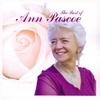 Couverture de l'album The Best of Ann Pascoe