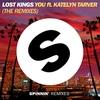 Couverture de l'album You (feat. Katelyn Tarver) [The Remixes] - EP