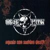 Couverture de l'album Equals One Sudden Death