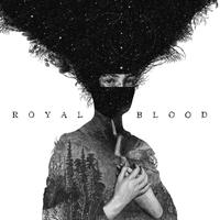 Couverture du titre Royal Blood