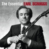 Cover of the album The Essential Earl Scruggs