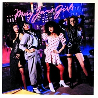 Cover of the track Mary Jane Girls