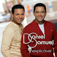 Cover of the track Inexplicável