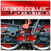Cover of the album California Train - Single