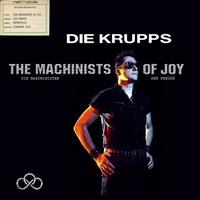 Couverture du titre The Machinists of Joy